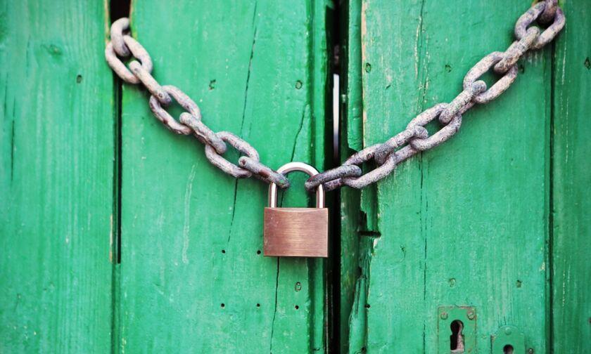 Το ενδεχόμενο καθολικού lockdown στην Ελλάδα - Τα στάδια επιβολής (vid)