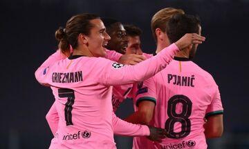Γιουβέντους - Μπαρτσελόνα 0-2: Ήταν Μπάρτσα στο Τορίνο! (vids, highlights)