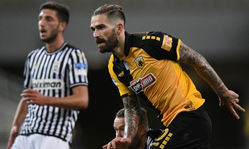 Europa League: Για την πρώτη νίκη ΠΑΟΚ και ΑΕΚ