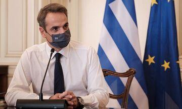 Lockdown σε Θεσσαλονίκη, Ροδόπη, Λάρισα - Αύριο νέα μέτρα - Εκτακτο σχέδιο δράσης για ένα μήνα