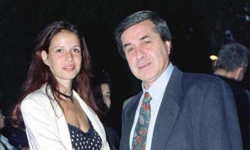 H Ξένια Κουναλάκη αποχαιρετά τον πατέρα της Πέτρο - Το σκορ που ζήτησε να μάθει