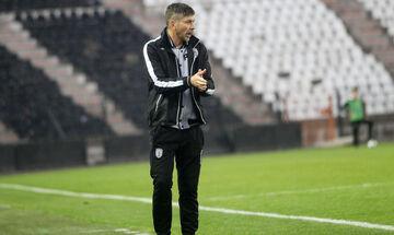 Με Γκαρσία προπονητή στο Αγρίνιο ο ΠΑΟΚ!