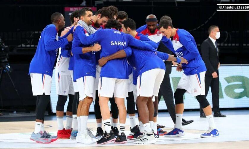 Ολυμπιακός: Να γίνει θηρίο απέναντι στην «πληγωμένη» Εφές