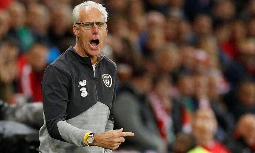 ΑΠΟΕΛ: Νέος προπονητής ο ΜακΚάρθι
