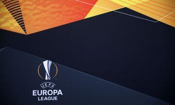 Europa League: Χωρίς παίκτη της ΑΕΚ και του ΠΑΟΚ η ενδεκάδα της αγωνιστικής