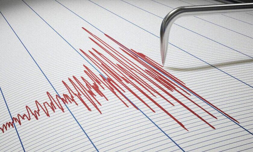 Ισχυρός σεισμός στη Σάμο, αισθητός και στην Αττική! (vid)