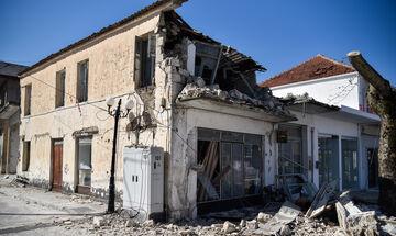 Σεισμός: Ζημιές στη Σάμο - Φόβοι για μεγάλη τραγωδία στη Σμύρνη (vid)