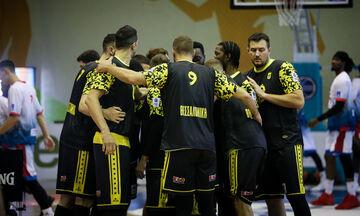 Basket League: Ο Άρης ζήτησε αναβολή του αγώνα με Ηρακλή