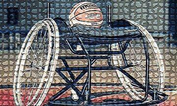 Αναβλήθηκε το Πανευρωπαϊκό Πρωτάθλημα μπάσκετ με αμαξίδιο στο ΣΕΦ