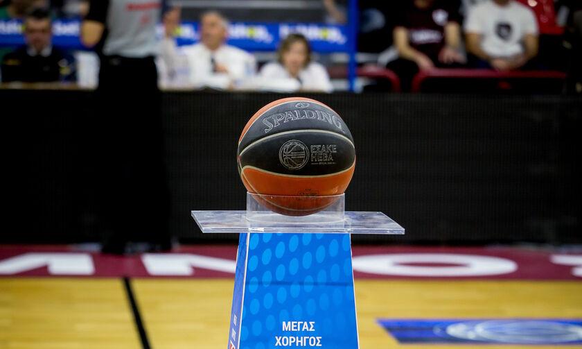 Basket League: Τρεις αναμετρήσεις ανοίγουν την αυλαία της 2ης αγωνιστικής