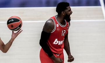 EuroLeague: Με Μάρτιν το top 10 (vid)