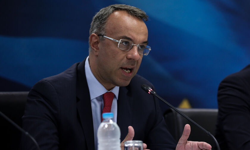 Σταϊκούρας: Αυτά είναι τα μέτρα στήριξης επιχειρήσεων και εργαζομένων - Ποιοι δικαιούνται 534 ευρώ