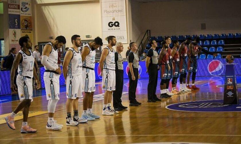 Ο καθρέφτης της 2ης αγωνιστικής της Basket League: Το 2/2 Χαρίλαος, Περιστέρι και ΑΕΚ (Highlights)