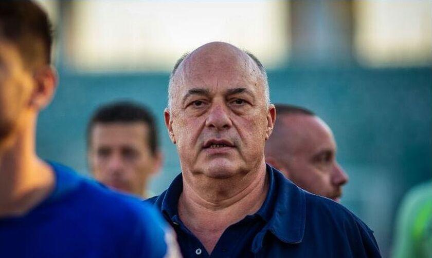 Μπέος: «Αποκαρδιωτικός ο Σιδηρόπουλος- Έτσι αλλοιώνει αποτελέσματα αγώνων...» (pic)