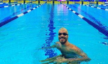 International Swimming League: Εξαιρετικές επιδόσεις από τους Έλληνες κολυμβητές