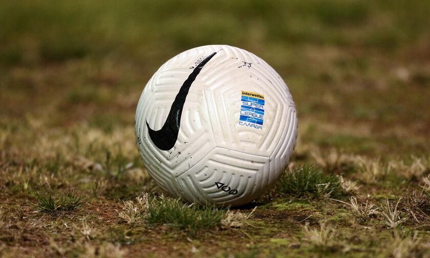 Super League 1: Συνέχεια με τρεις αναμετρήσεις