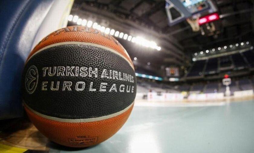 Σύσκεψη Euroleague - λιγκών για το καλεντάρι