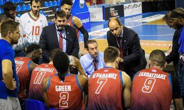 ΕΣΑΚΕ: Η 4η ομάδα ο Χαρίλαος Τρικούπης που έρχεται από την Α2 και κάνει το 2/2 στην Basket League
