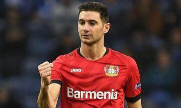 Bundesliga: Επιβλητική Μπάγερ στο Φράιμπουργκ (highlights)