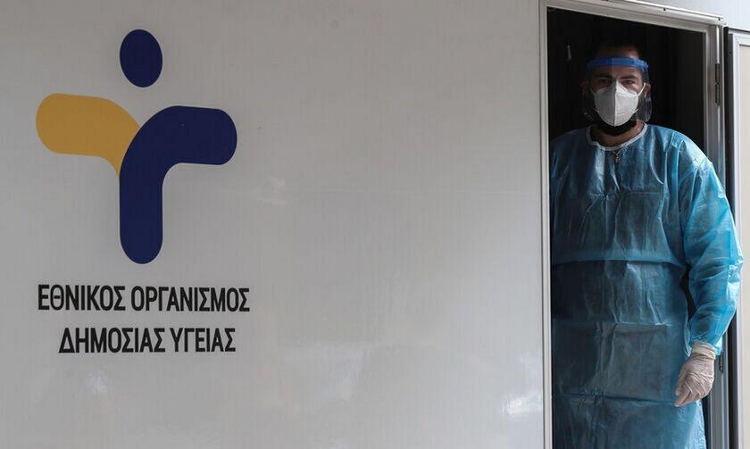 Κορονοϊός: Αρνητική πρωτιά για τη Θεσσαλονίκη, «φλέγεται» η Αττική, στα ύψη και η Δράμα