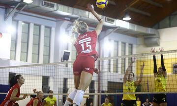 Αποτελέσματα και βαθμολογίες Volley League ανδρών, γυναικών, Α2 γυναικών