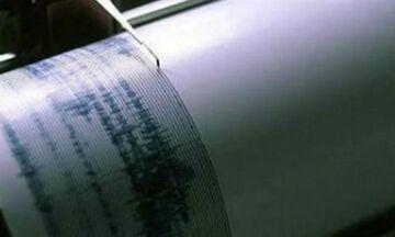 Σεισμός 4,4 Ρίχτερ σε Ευρυτανία-Αιτωλοακαρνανία