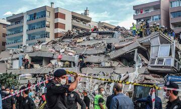 Τουρκία: Στους 76 οι νεκροί από τον φονικό σεισμό - 962 οι τραυματίες