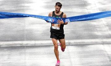 ΣΕΓΑΣ: Ματαίωση στο Πανελλήνιο Πρωτάθλημα Μαραθωνίου
