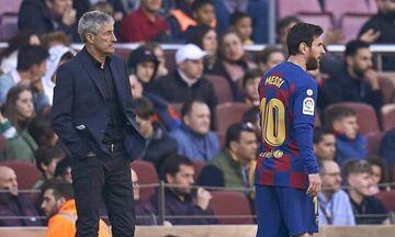 Αποκάλυψη Mundo Deportivo: Η μέρα που ο Σετιέν έδειξε στον Μέσι την πόρτα!