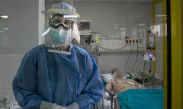 Τόσες ΜΕΘ-COVID έχουμε -Τα νοσοκομεία στη Θεσσαλονίκη και σε ποια είναι όλες οι κλίνες κατειλημμένες