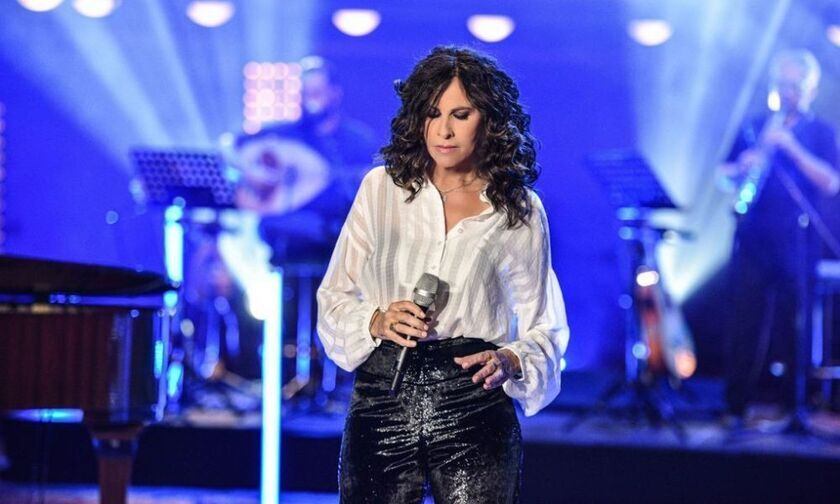 Γλυκερία VS Αρβανιτάκη: Τι έκαναν οι μουσικές εκπομπές στα κανάλια το βράδυ του Σαββάτου