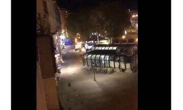 Βιέννη: Τρομοκρατική επίθεση από πολλούς δράστες σε έξι σημεία, τουλάχιστον δύο νεκροί (vids)