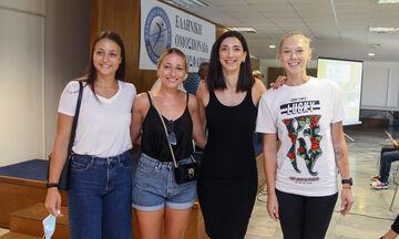 Επιστολή διεθνών και αρχηγών της Volleyleague Γυναικών σε Αυγενάκη, Μαυρωτά και ΕΟΠΕ