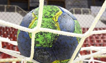 Η ΟΧΕ ζητάει εξαίρεση των Handball Premier και Α1 Γυναικών από τα περιοριστικά μέτρα