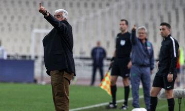 Γκουτσίδης: «Η διαιτησία πρέπει να μας βλέπει πιο σοβαρά»