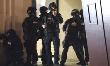 Επίθεση στη Βιέννη: Το Isis ανέλαβε την ευθύνη (vid)