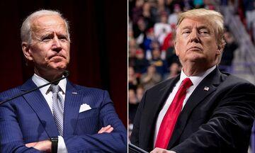 Εκλογές ΗΠΑ: Τραμπ ή Μπάιντεν; Πότε θα ξέρουμε το αποτέλεσμα