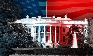 Εκλογές ΗΠΑ: LIVE η μάχη για τους 270 εκλέκτορες - Διάγγελμα ετοιμάζει ο Μπάιντεν
