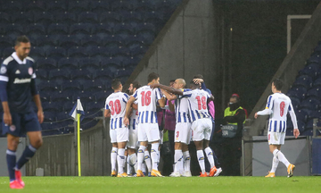 Πόρτο-Μαρσέιγ 3-0: Σάκκος του μπόξ οι Γάλλοι (highlights)
