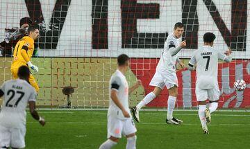 «Εξάσφαιρη» η Μπάγερν, διέλυσε τη Σάλτσμπουργκ στην Αυστρία (2-6) highlights