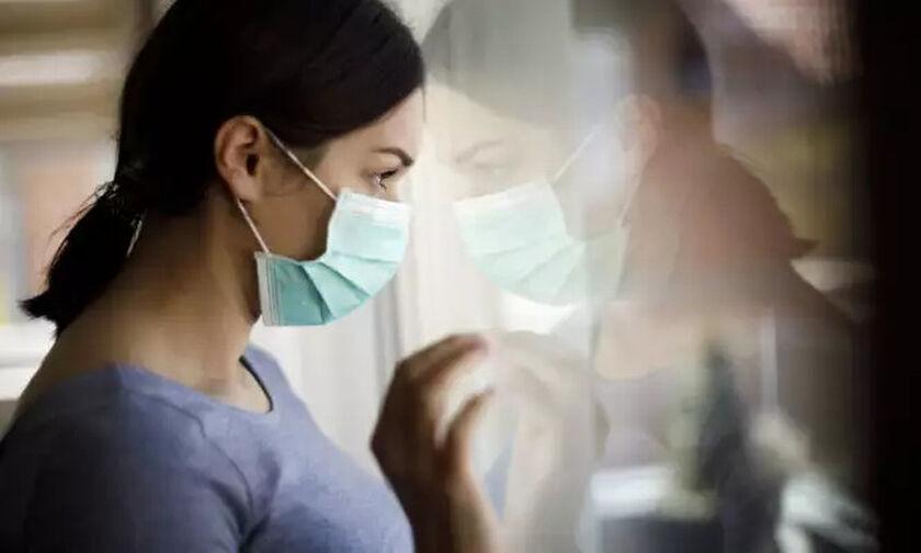 COVID-19: Τα κριτήρια για να βγει ένας ασθενής από την καραντίνα