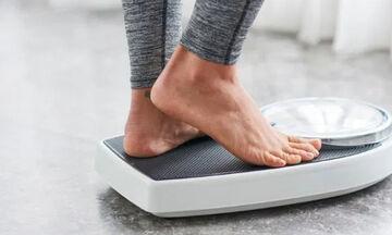 Γιατί δεν χάνετε βάρος;