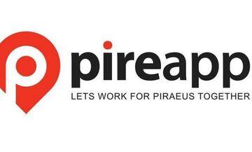 PIREAPP: Η εφαρμογή άμεσης επικοινωνίας των Πειραιωτών με το Δήμο - Νέες υπηρεσίες
