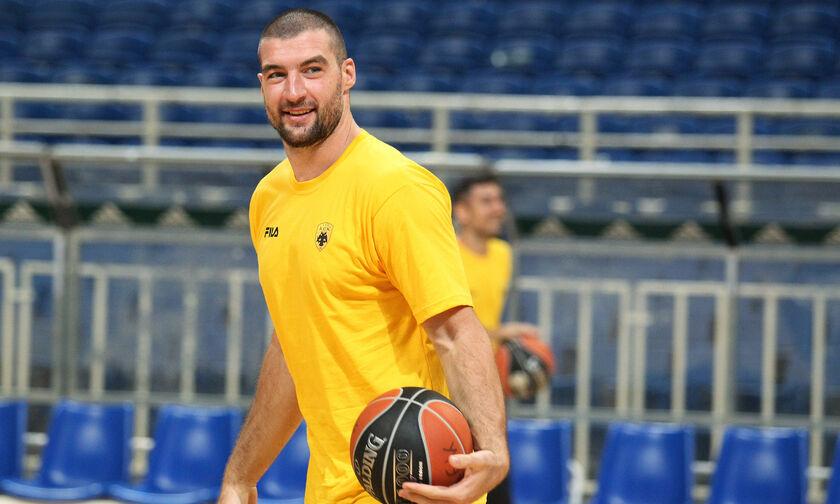 ΑΕΚ: Δικαίωση Καββαδά στο ΒΑΤ, επέβαλλε τρία ban η FIBA