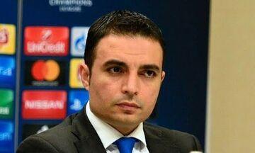 Σε διαθεσιμότητα από την UEFA ο υπεύθυνος επικοινωνίας της Καραμπάχ. Ευχήθηκε θάνατο στους Αρμένιους