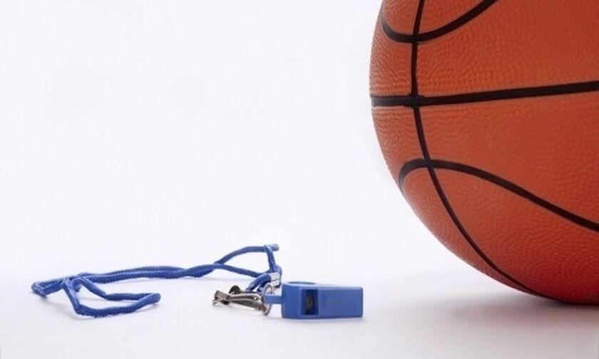 Basket League: Oι διαιτητές της 3ης αγωνιστικής