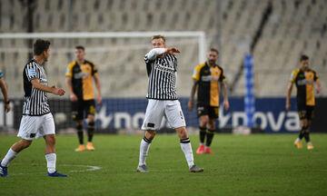 Europa League: Τελευταία ευκαιρία για ΠΑΟΚ και ΑΕΚ - Όλα τα ματς της Πέμπτης (5/11)