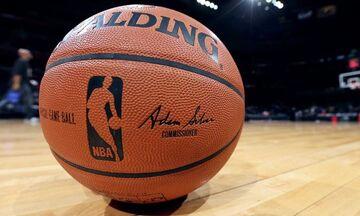 NBA: «Κλειδώνει» τζάμπολ στις 22 Δεκεμβρίου