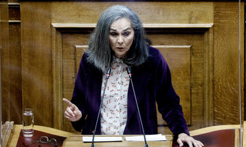Η Σακοράφα υποψήφια για την προεδρία του ΣΕΓΑΣ