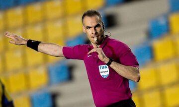 Super League: Τζήλος στο Άρης-ΑΕΚ, Παπαδόπουλος στο ΟΦΗ-Ολυμπιακός